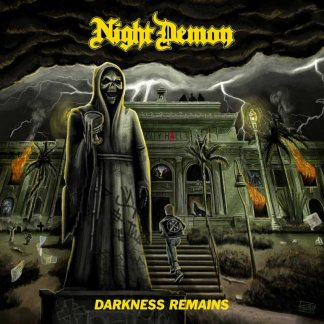 NIGHT-DEMON-Darkness-Remains-LP-CD-GREEN